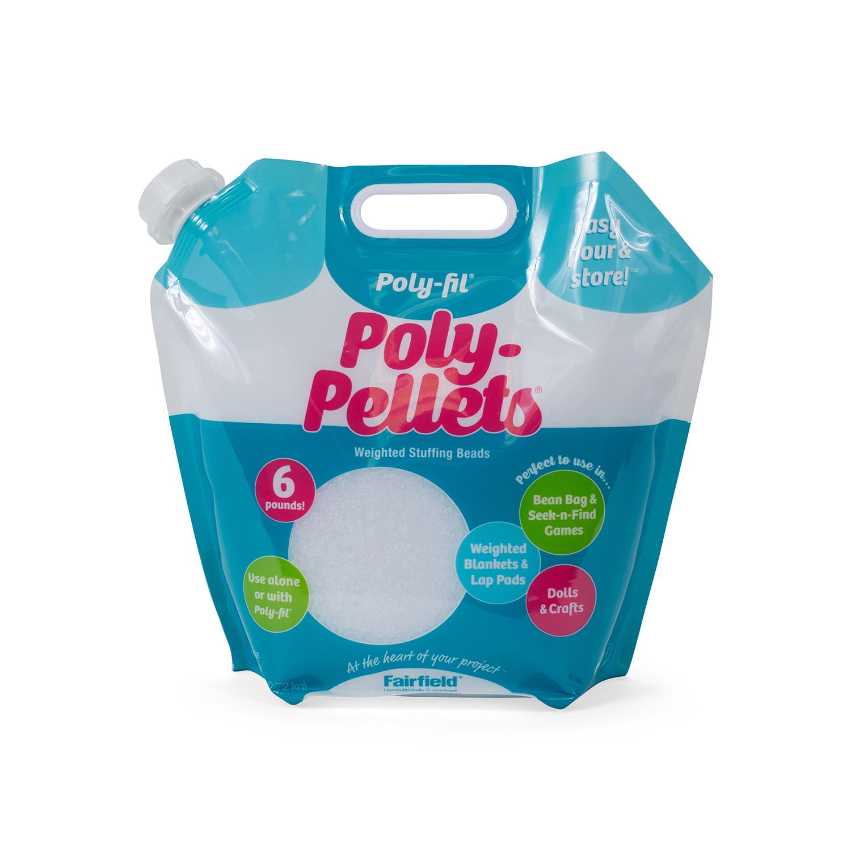 Poly Pellets Pour & Store bag