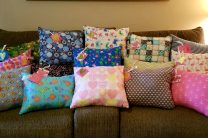 Storm Pillows