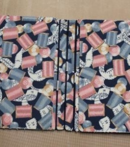 Sewing Needle Journal Book (14)
