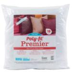Poly-Fil® Premier™ Mini Pillow Insert 10″ x 10″