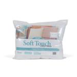 Soft Touch® Pillow 12″ x 16″