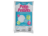 Poly Pellets 2 pound bag