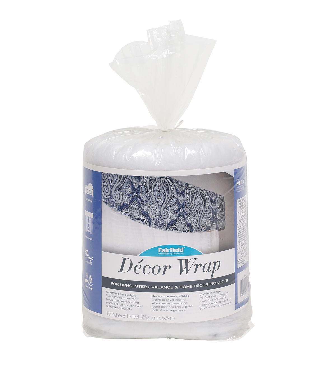 "Decor Wrap 10"" x 15ft"