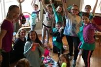 Girl Scout Troop #1273