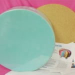 Soft Support Foam Tuffet Kit