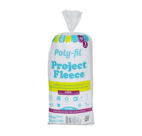 """Project Fleece 90"""" x 108"""""""
