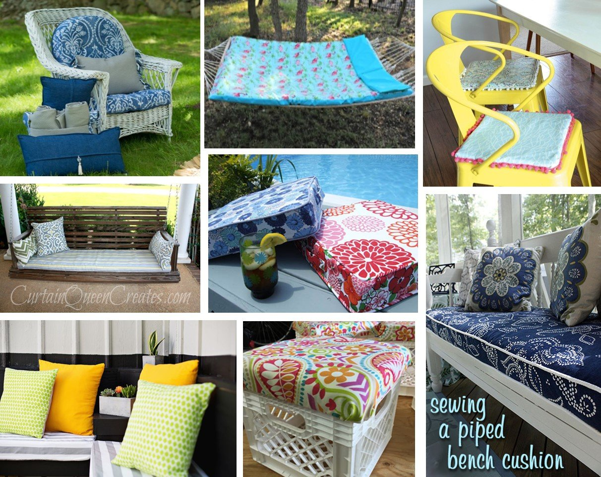 Refresh Your Outdoor Living Spaces