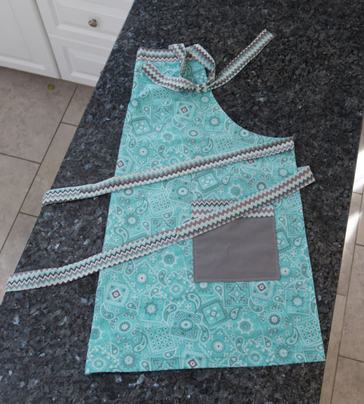 Kitchen Practical and pretty Apron