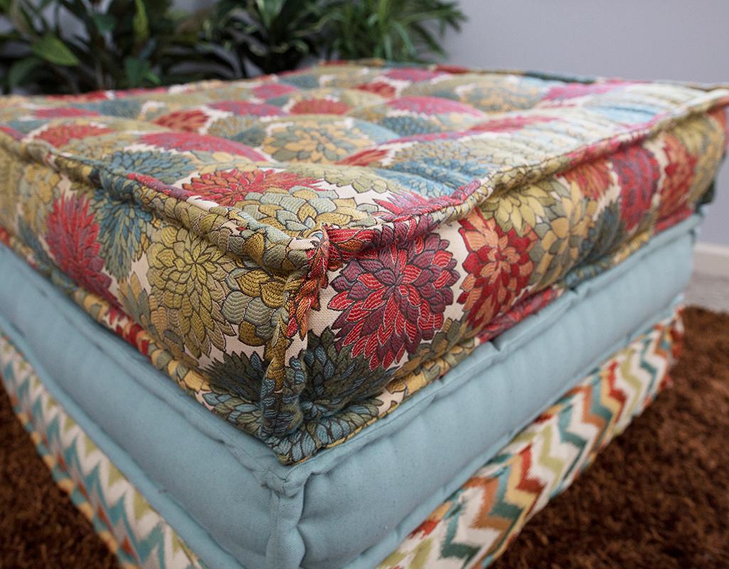 French Mattress Cushion Edges from Fairfield