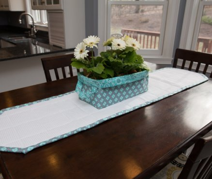 Kitchen Refresh Table Runner