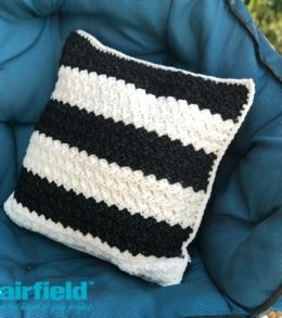 Bold Stripes Pillow 2