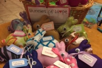 Bunnies of Hope