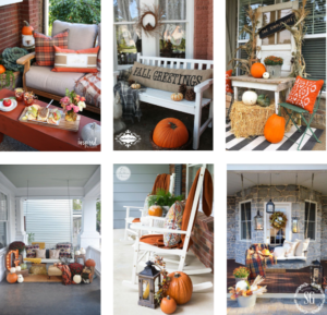 Creating Cozy Comfortable Spaces for Fall