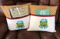 MEQ  Machine Embroidery Quilting