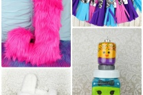 DIY Gifts for Girls: 4 Fun Projects
