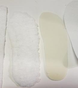 Slippers Step 2