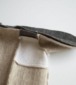 Boot Slippers Coziest Slipper & Leg Warmer Combo Ever A HAPPY STITCH 39