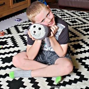Baby Seal Free Crochet Pattern By Oombawka Design Crochet