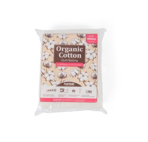 Organic Cotton 45″ x 60″