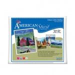 American Spirit Batting™ Classic Cotton 90″ x 108″