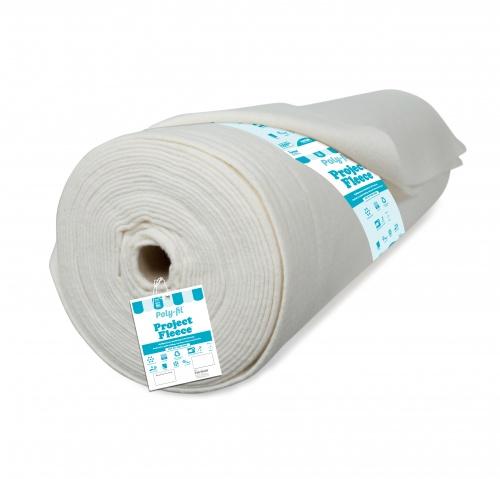 Poly-Fil® Project Fleece Batting 90″ X 40 yd.