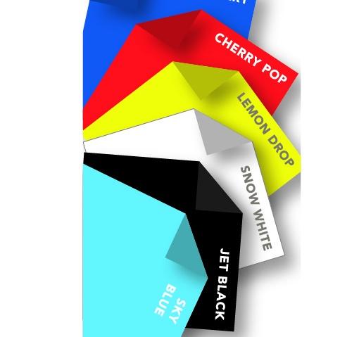 Oly-Fun® Craft Sheets – Superhero assortment