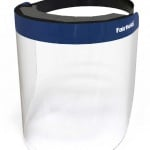 Fairfield Reusable Face shield