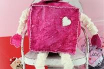 Robot Plush Tutorial